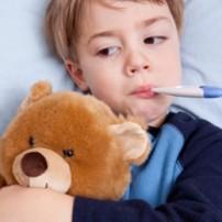 Manejo de la fiebre